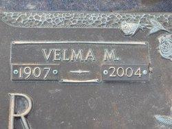 Velma Mae <i>Garrison</i> Dyer
