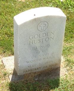 Golden Huston