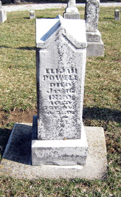 Elijah Powell