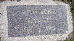 Alton John Bassett