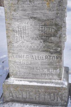 Mary Mildred <i>Sutherly</i> Alderton