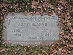 Aunt Blanch