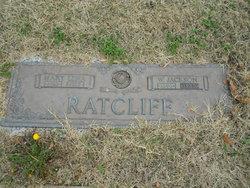 Waverly Jackson Ratcliff