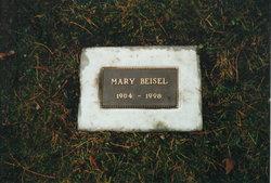 Mary <i>Henkel</i> Beisel