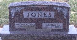 Robert Leo Lee Jones