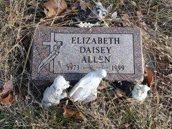 Elizabeth Daisey Allen