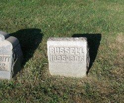 Russell Nesbitt