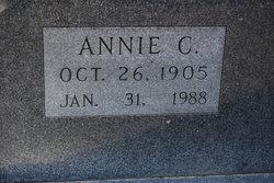 Annie <i>Carrow</i> Buck