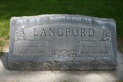 Walter Thomas Langford