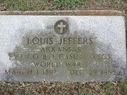 Louis Jeffers