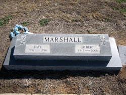 Faye Marshall