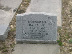 Raymond Lee Batey, Jr