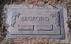 John C. Beckord