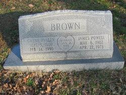 Gwenn <i>Pullen</i> Brown