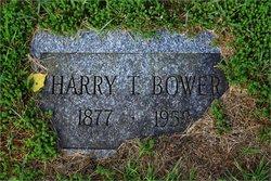 Harry Thomas Bower