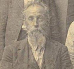 Warren Woodson Martin