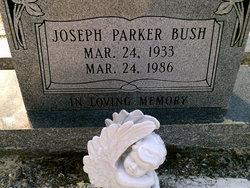 Joseph Parker Bush
