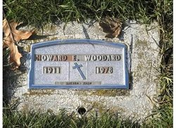 Howard E. Woodard
