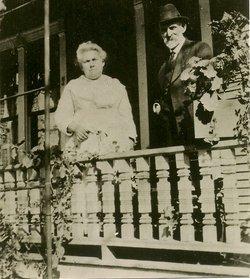 Elizabeth <i>Rothwell</i> Blaney