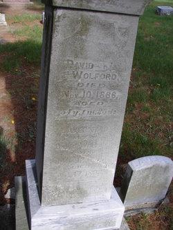 David Wolford