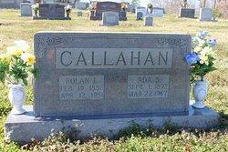 Ada <i>Skinner</i> Callahan
