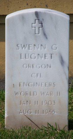 Corp Swenn G Lugnet