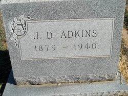 J D Adkins