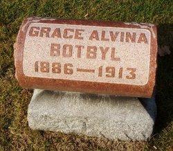 Grace Alvina <i>Huizenga</i> Botbyl