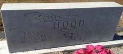 Grace C Hood