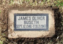 James Oliver Buseth
