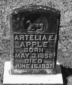 Artelia E. Apple