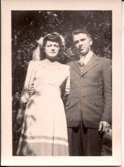 Ruth Mary <i>Webster</i> Bloye