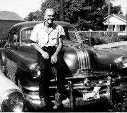 Melvin James Shortie Caywood, Sr