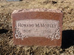 Howard M Moxley
