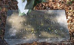 William John Henry Acker