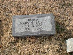 Marvin Boyer