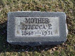 Rebecca E <i>Hostler</i> Merchant