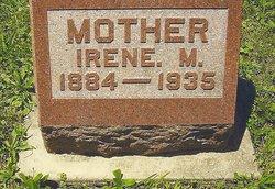 Irene M. <i>Scott</i> Allen