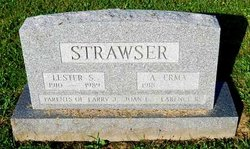 Lester S. Strawser
