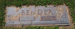 Sadie V <i>Betz</i> Bender
