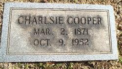 Charlsie Naomi <i>White</i> Cooper