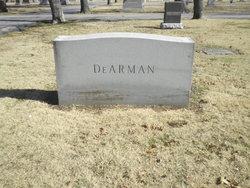Earline June <i>Gaines</i> DeArman