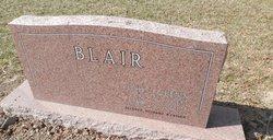 John G. Blair, Sr