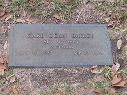 AEC Carl Dean Bailey