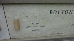 Otto Bolton
