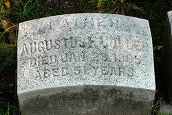 Augustus Frey Coller