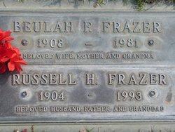 Russell Hiram Frazer