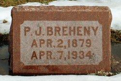 Patrick J Breheny