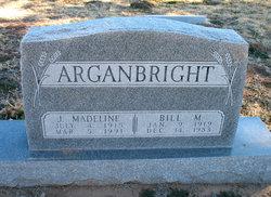 Madeline Arganbright