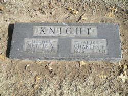Vera Nettie <i>Paul</i> Knight